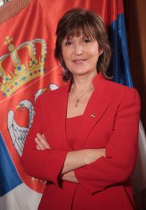 др Славка Драшковић