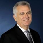 Predsednik Tomislav Nikolic
