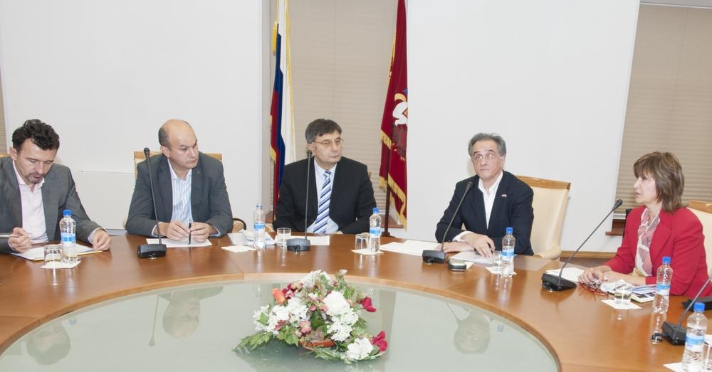 Andjelkovic, Timotijevic, Pantovic, Mitrovic, i S. Draskovic