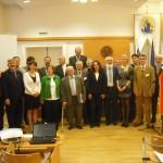 Konferencija u Trnavi, ucesnici