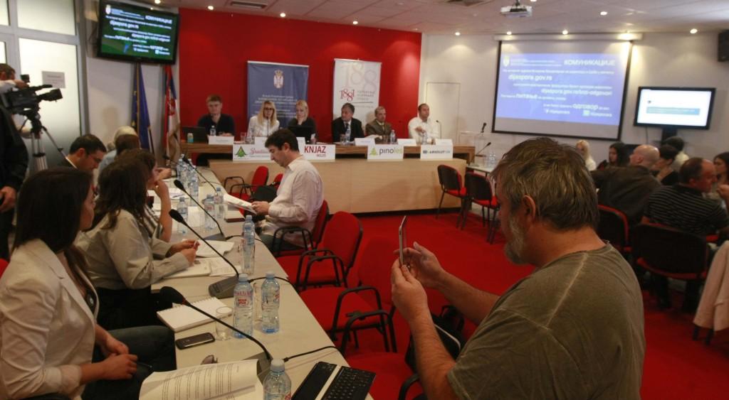 konferencija online mediji