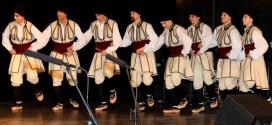 Фотографија - Фестивал фолклора у Словенији