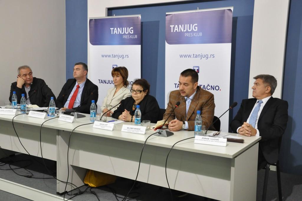 konferencija dijaspora reforme 1