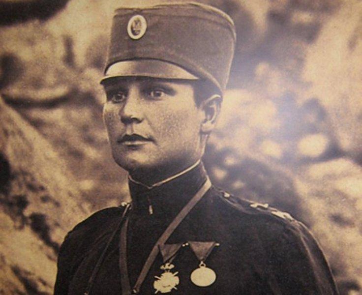 milunka-savic