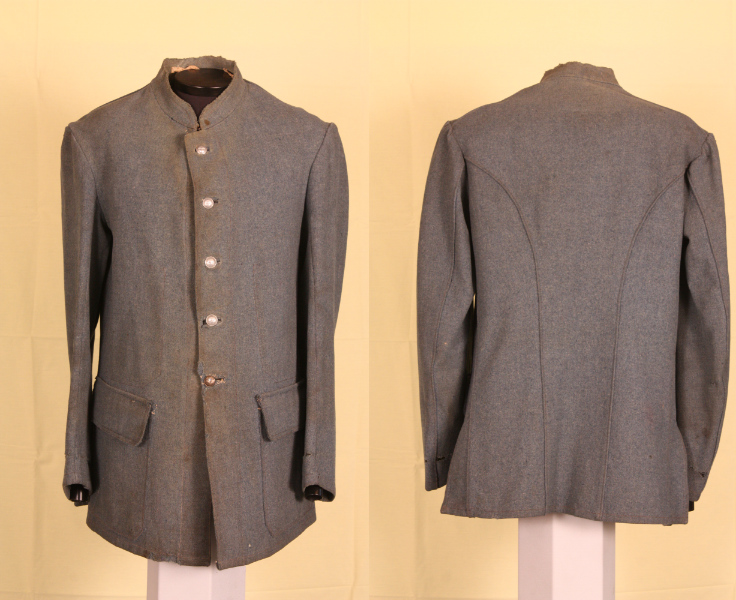 Francuska uniforma iz prvog svetskog rata - BLEU HORIZONT