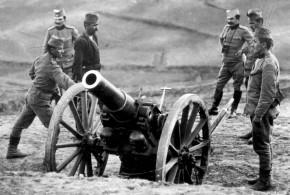 Свет о јунаштву Срба у Првом светском рату
