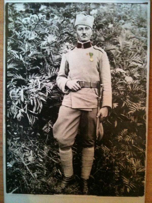 Momcilo-ponovo-u-vojsci-1928-serbia