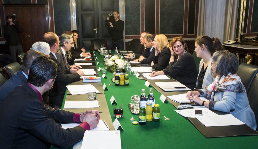 delegacija SSA