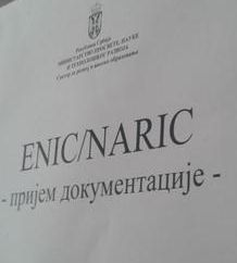 enic naric
