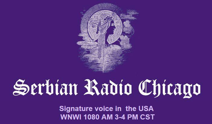 serbian radio chicago