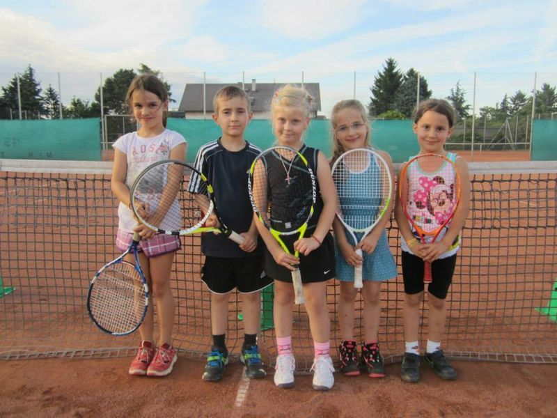 tenis deca