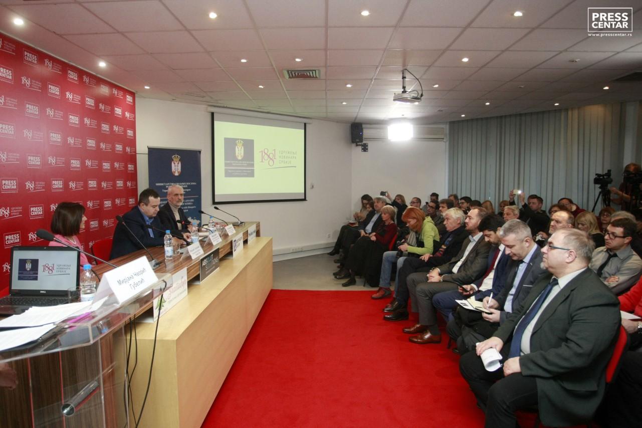 УНС На окупу ректори Западног Балкана  Dnevnik