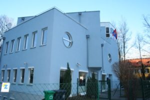 Konzulat Republike Srbije u Salcburgu - Austrija
