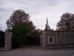 Konzulat Republike Srbije u Trstu - Italija