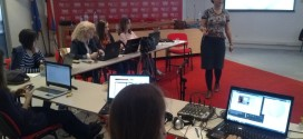 Škola veb novinarstva