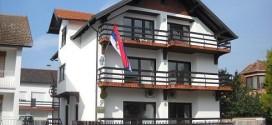 Фотографија - Отворене нове просторије Генералног конзулата Републике Србије у Вуковару